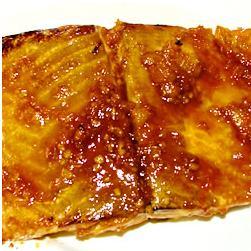 GlazedSalmon